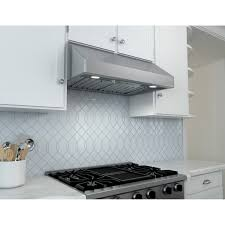 30 Inch Ductless Under Cabinet Range Hood by Ductless Under Cabinet Range Hood Best Home Furniture Design