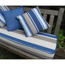 Outdoor Bench Cushions Diy