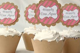 Wedding Cupcake Decorations Ideas Cool Home Design Lovely To