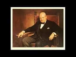Churchills Iron Curtain Speech Bbc by 9 Best Winston Churchill Images On Pinterest Winston Churchill