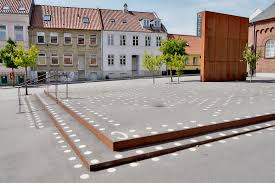 100 Jensen Architecture Nicolai Kulturcenter By Kristine Landscape
