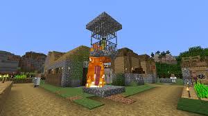 Pumpkin Pie Farm Minecraft by Different Approach To A Golem Grinder Minecraft