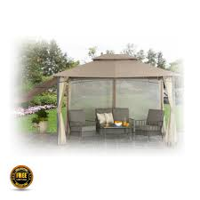 10' X 12' Patio Gazebo Canopy Mosquito Netting Cabin Garden Awning ... 25m X 2m Awning Mosquito Net 4wd Outbaxcamping Patio Ideas Gazebo With Screen House Gazebos Backyard Canopy Arb Vehicle 2500 8ft Overland Equipped Outsunny Deluxe X10 Outdoor Party Tent Sun Diy Car Side Toys Led Mozzie Xm Roomsmosquito Nets Toyota 4runner Forum Largest Netting Tepui Tents Roof Top For Cars And Trucks 3m
