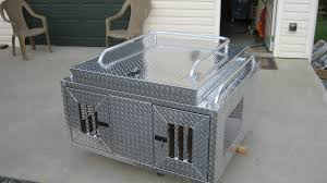 Fall And Winter Products Alinum Dog Boxes The Hunter Series By Owens Custom Design Box Sled Dog Looking Out Of The Window A Box On Truck Hunting Pinterest Dogs Garmin Alpha And Above Ground Kennel All For Sale Lest See Home Made Boxs Biggahoundsmencom Dimeions Like New From Ft Michigan Sportsman Online Ukc Forums Cutter Bays Built Escape Ordinary
