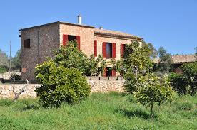100 Rustic Villas Country Stone Villa With Pool In A Rustic Land Plot In Sencelles