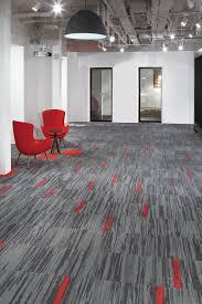 Milliken Carpet Tiles Specification by Giant Sequoia Ontera