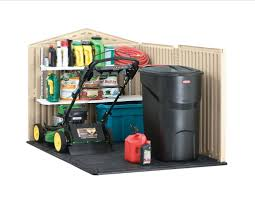 Rubbermaid Slide Lid Shed by C And G Repairs Llc Services