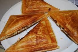 sandwiches aus den sandwichmaker