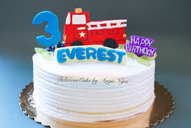 Deliciouscakebyangiengai - Angie Ngai - Fire Truck Topper Taro And ... Custom Theme Birthday Goodies Bakery Winnipeg Amazoncom Cstruction Dig Decoset Cake Decoration Toys Games Suphero Girls Edible Cupcake Toppers Standup Wafer 3d Fondant Topper Fire Truck Engine Grants Party Trails Fireman Sam Cake 100 Curious George Cakes U2013 Decopac Sweet Baking Supply Blaze Monster Machines Topper Youtube Truck Fire Engine Fireman Etsy Handmade Firetruck Fireman Firetruck Cake Firefighter Hose Hydrant Helmet Rescue Set