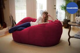 top 5 best bean bag chairs 2018 buying guide