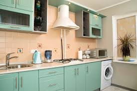 Innovative 50s Style Kitchen And 1950s Decor Retro Kitchens Inspiration