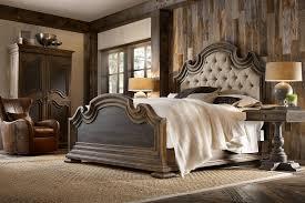 Bedroom Furniture Bedroom Sets Hooker Furniture Hill Country