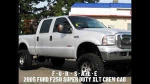 100 Lifted Trucks For Sale In Washington Truck 2005 D F Super Duty F250 XLT Crew Cab In