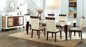 Cherry Dining Room Sets Spacious Best Dark Rooms Ideas On Table Wood Of Home