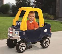 Little Tikes Boys Toddlers Cozy Pick-up Truck Ride-on Kids Vehicle ... Baby Little Tikes Tire Twister Mini Pickup Truck Little Tikes 100 Jeep Bed Stylish Home Design Ideas Twin Amazoncom Princess Cozy Truck Rideon Toys Games Combo Dirt Diggers 2in1 Dump Walmartcom Classic Pickup Pictures Kids Mercari Buy Sell Things You Love Replica Car Brings Smiles To Adult Drivers Orange View All Replacement Parts Mini With Tire Launcher Shop Your Way