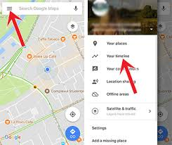 How To Enable & Disable Location Timeline In Google Maps