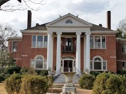 100 10000 Sq Ft House This Sq Ft Mansion In Covington Georgia Has Seen A Lot In