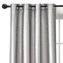 Grey Velvet Curtains Target by Best 25 Silver Curtains Ideas On Pinterest Black And Silver