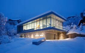 100 Studio B Home Gorgeous Residence Located In Aspen By Architects