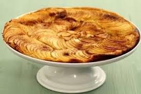 dessert aux pommes rapide recette de tarte aux pommes à la cannelle facile et rapide