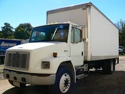Used Trucks For Sale Including Freightliner FL70's, International ...