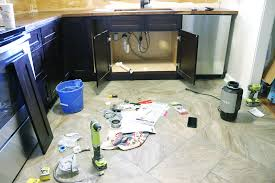 Garbage Disposal Backing Up Into Basement Sink by Exciting Moen Line And The Reason Why You Should Have A Disposal
