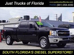 Inventory | Just Trucks Of Florida | Jeeps For Sale - Sarasota, Fl