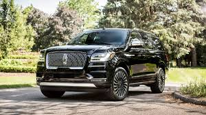 100 Lincoln Truck Center 2018 Navigator Everything You Need To Know About S