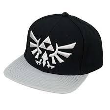 legend of zelda triforce black hat for only 21 32 at