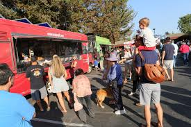 100 Alameda Food Trucks Trucks To Operate Daily At Spirits Alley