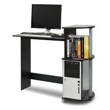 Small Corner Computer Desk Walmart by Furinno 11181 Compact Computer Desk Walmart Com