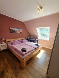 fehmarn ostsee ferienwohnung 4 pers 2 schlafzimmer wlan