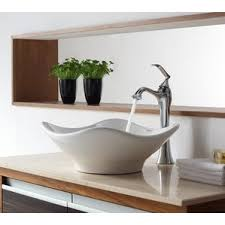 Kraus Vessel Sinks Combo by Vessel Sinks You U0027ll Love