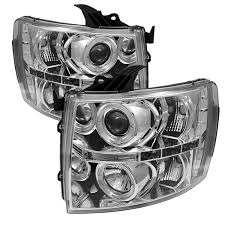 Spyder Auto Chevy Silverado 1500/2500/3500 Black Halogen LED ... 881998 Chevy Truck 8piece Black Halo Headlights Set Wxenon Bulbs Billet Front End Dress Up Kit With 7 Single Round 1973 Lumen Ck Pickup 1964 Projector Led Dna Motoring For 0306 Silveradoavalanche 4pc Headlight 5 Inch 1958 Wiring Diagrams Schematics 03 04 05 06 Silverado 1500 Tail Lights Parking Light 9499 Suburban Blazer Headlamps Light Blue Trucks Elegant Chevrolet Colorado Crew Cab Photo 9902 1 Piece Grille Cversion Dash In 2017 Are Awesome The Drive 072014 Tahoe Avalanche Tron Style Neon Tube