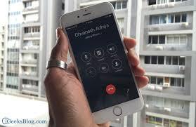 4 Best Free Calling App for iPhone Skype Google Hangouts