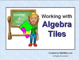 Algebra Tiles Worksheet One Step Equations by Algebra Tiles Diy And Instructions Yay Homeschooling Helps