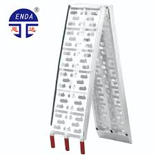 100 Aluminum Loading Ramps For Pickup Trucks Ramp Truck Trailer Motorcycle Atv Utv
