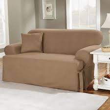 Sure Fit Sofa Covers Uk by Living Room Luxury L Shaped Couch Covers For Modern Living Room