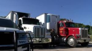 100 Trucking Supplies Fort Pierce Trucking Company Bringing Loads Of Supplies To Law