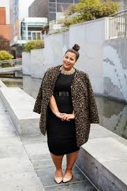 plus size style within your budget