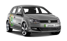 100 Zipcar Truck Vehicle Tracking System Car Rental Volkswagen Polo GT Car
