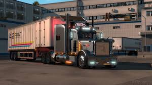 Peterbilt 389 Modified V 2.0.9 | American Truck Simulator Mods Puffin Across America Jennings Truck Stop Casino Play Slots Online 760 Best Bands Images On Pinterest Emo Bands And Music Welcome To Paradise Inside The World Of Legalised Prostution Bimmerfest Ohio To California Lsx318ti Report Cditions July 2010 Skid Sandy On The Road Kingman Arizona Barstow When Turned Physical 5 My Life Exposed Hooker Youtube Television Reno 911 Adventures Me Keep Truckin Book Feature Tucson Weekly