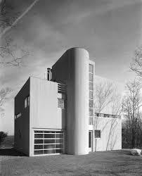 100 Charles Gwathmey Viereck Residence Siegel Kaufman Architects Archi