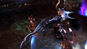 dungeon siege free dungeon siege iii now for free on xbox 360 and xbox one