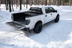 100 F 150 Truck Bed Cover 20092014 Truxedo Deuce 2 Tonneau 55 Wo Ord