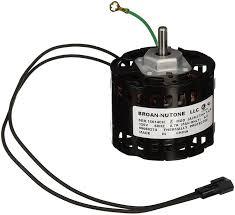 Nutone Bathroom Fan Motor Replacement by Amazon Com Broan S99080274 Bathroom Fan Motor Home U0026 Kitchen