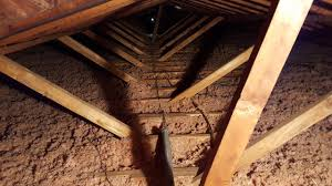 Ceiling Joist Spacing For Drywall by Wall Removal And Hidden Beam In Attic Remodeling Contractor Talk