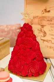 Rice Krispie Christmas Tree Cake by All I Want For Christmas Is Antoinette U0027s Christmas Collection 2016