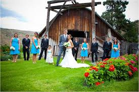 Tips On Planning A Western Wedding Theme