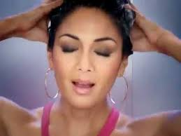 Nicole Scherzinger Shower by Nicole Scherzinger Shampoo Commercial Youtube